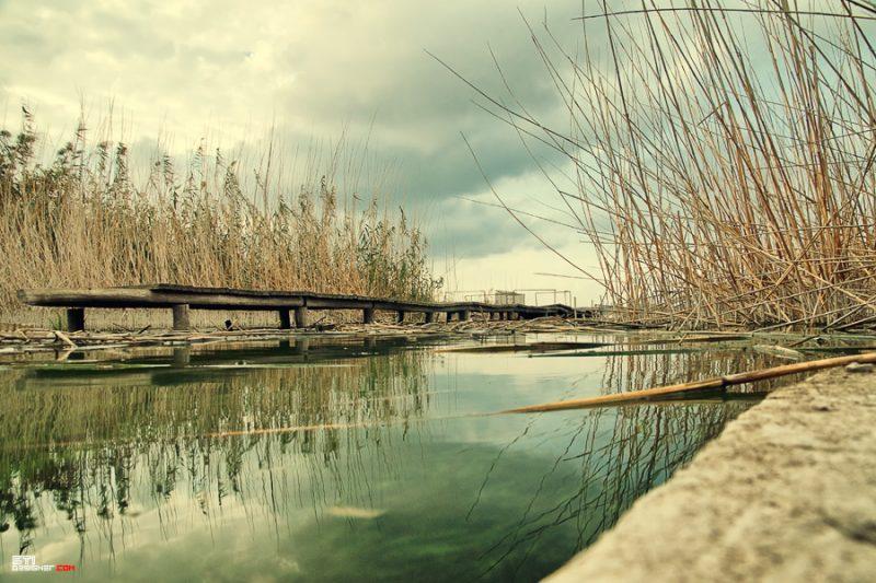 Природна и пейзажна фотография от Светослав Иванов - Есен в Дуранкулак III