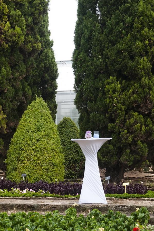 Капитол Кетъринг Ботаническа градина Балчик, фотография на събитие Светослав Иванов