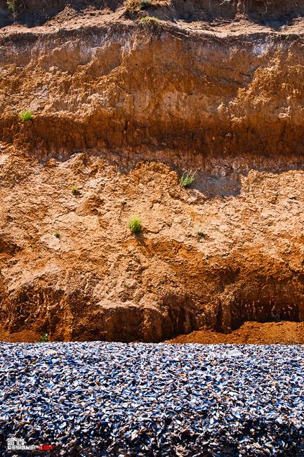 Мидения плаж на село Крапец цветна фотография на Светослва Иванов