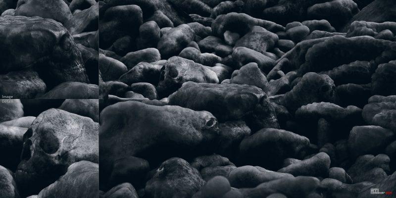 Светослав Иванов - Замразени души I, експериментална и мрачна фотография