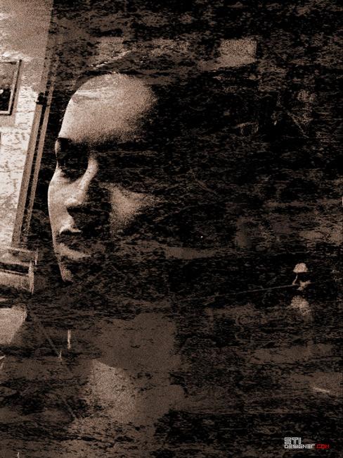 Светослав Иванов - Нощни рисунки, експериментална и мрачна фотография