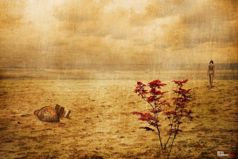 Светослав Иванов - Брега на изгубените мисли - Ляв прозорец, експериментална и концептуална фотография
