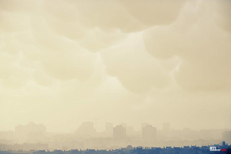 Варненска мъгла - фотография Светослав Иванов