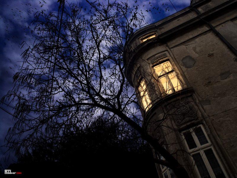 Светослав Иванов - Светеща къща, експериментална и концептуална фотография