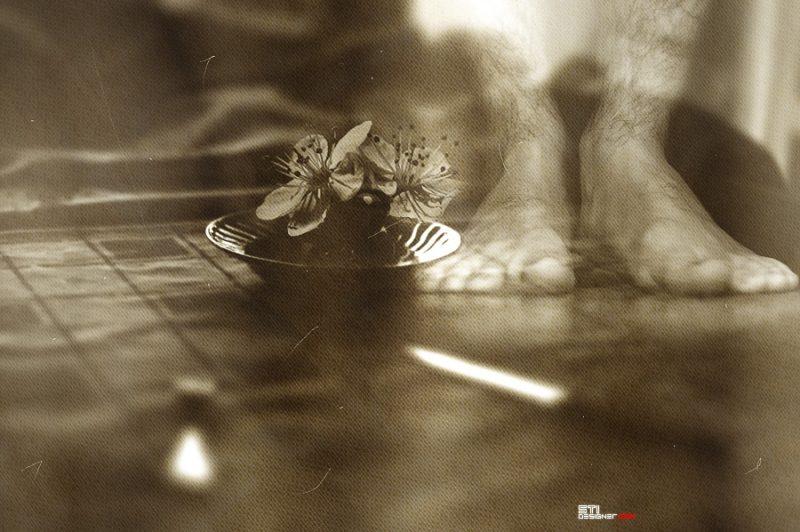 Светослав Иванов - Старият дух, експериментална и концептуална фотография